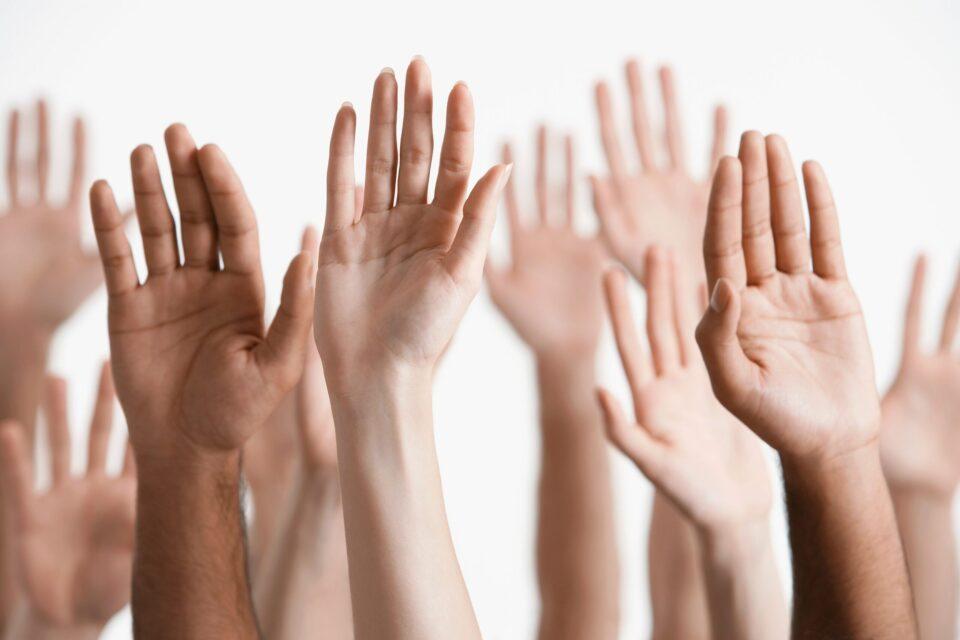 online håndlæsning