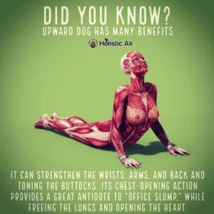 Yoga position 9