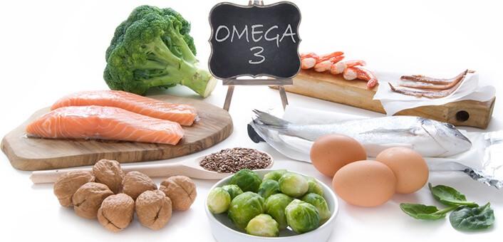 omega 3 kosttilskud
