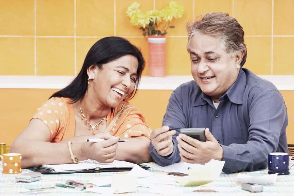 tjen penge på mobilen