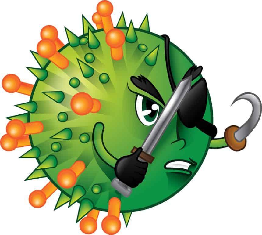 immunforsvar mod virus