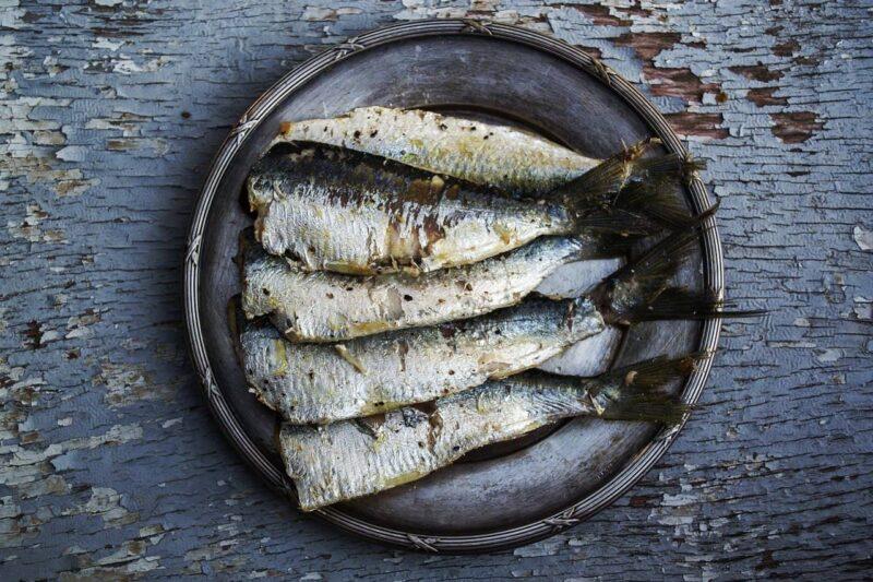fed fisk omega 3