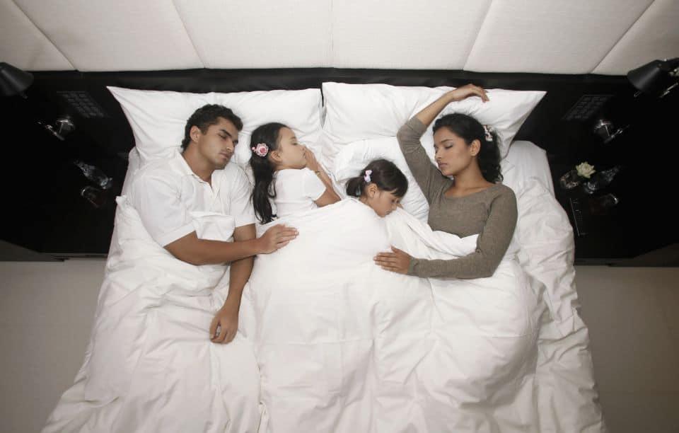 Sovemiljø