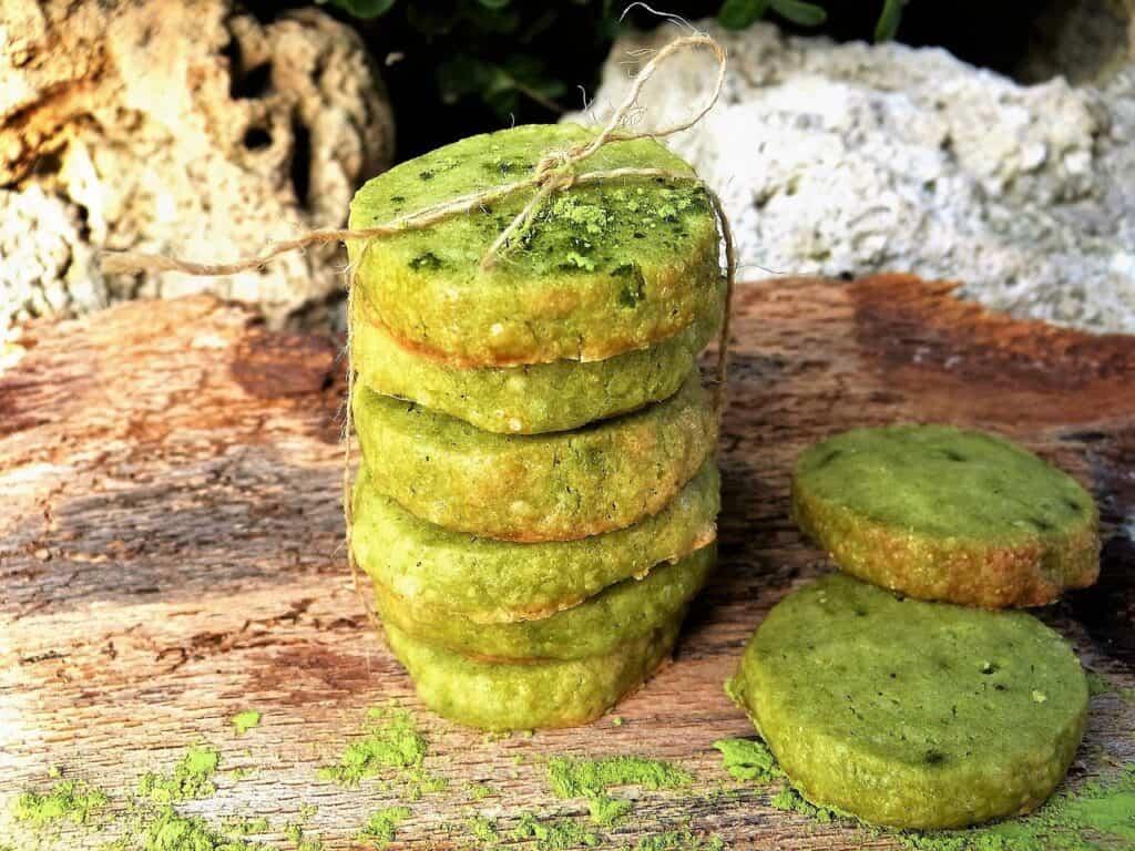 maqtcha småkager